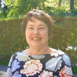 Ulla-Maija Metsälä, Roslagen Kalevala